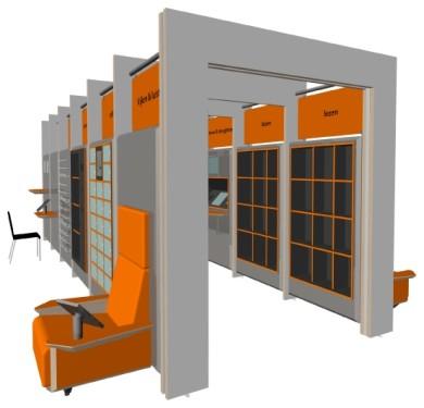 Bibliotheek Oosterschelde