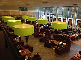Universiteitsbibliotheek Radboud universiteit