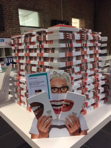 Bibliotheek Den Bosch: interim teamleider