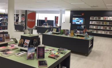 Bibliotheek Aan den IJssel: adviseur en projectleider ICT