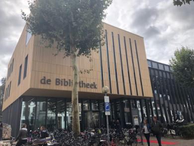 MT lid en interim manager educatie en basisvaardigheden, bibliotheek Deventer